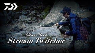 Daiwa silver creek presso