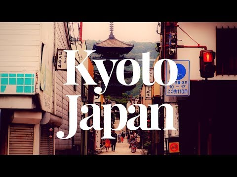 Unique Experiences In Kyoto Japan | Traditional Japanese Culture!