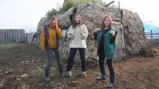 Якутский гангста-рэп