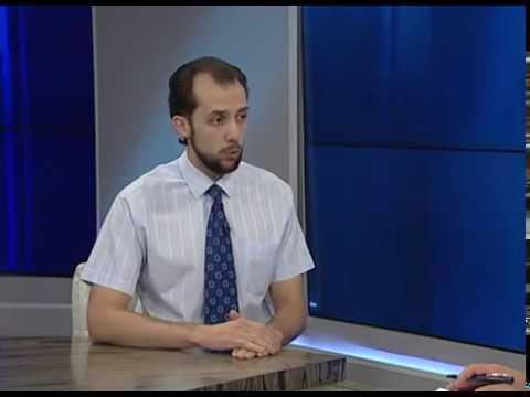 Интервью. Роман Казаков, председатель общественного движения «Народный контроль в сфере ЖКХ»