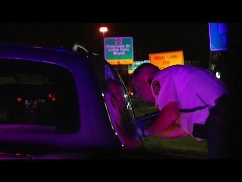 NTSB Recommends Lowering Legal Blood Alcohol Limit to Drive