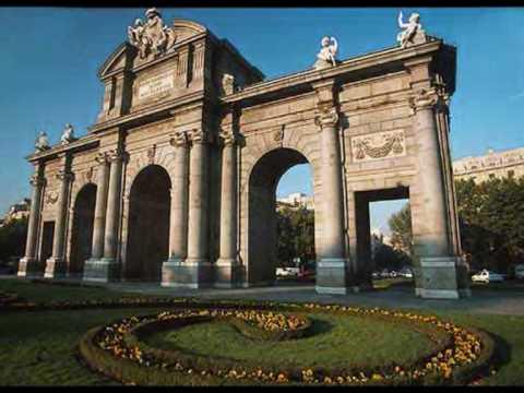 Madrid - Los nardos