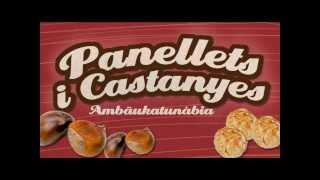Ambauka - Panellets I Castanyes