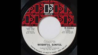 Wishful Sinful [Single Version] - The Doors