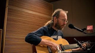 Charlie Parr - Over The Red Cedar (Live on 89.3 The Current)