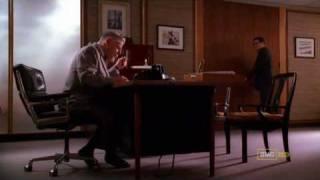 Mad Men S02E07 Rothko Moments