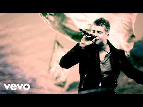 OneRepublic - Mercy (Official Music Video)