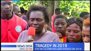 Butere residents mourn mysterious death of a kin