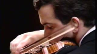 Sibelius: Violin Concerto in D minor, Op. 47 - II. Adagio di molto, Violin: Gil Shaham