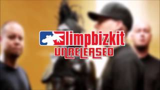 Limp Bizkit -  Turn Me Loose Ft. Eminem - Unreleased!