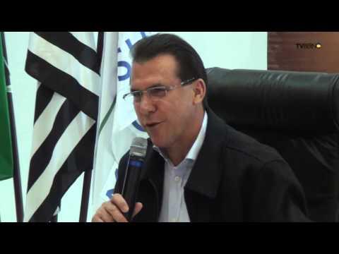 Prefeitura gera em São Bernardo do Campo mais de 89 mil empregos em obras até 2008.