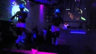 TOPP Dancers Bauhaus