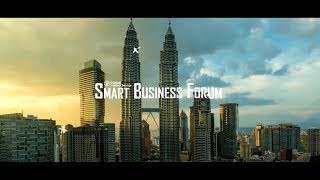 Global Intellect Service. Business Forum In Malaysia.
