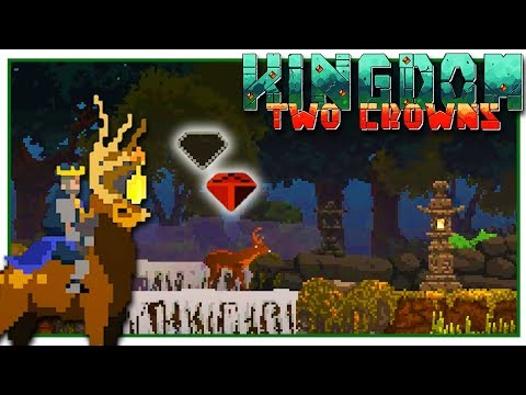 Uncovering the SECRETS of KINGDOM TWO CROWNS