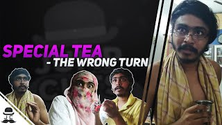 Special Tea - The wrong turn | Jump Cuts | Mother's day special