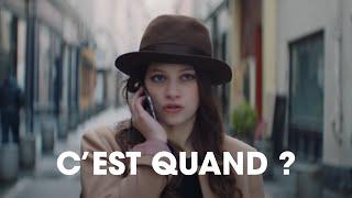 """Grégoire - """"C'est Quand ?"""""""