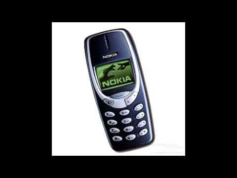 Nokia ringtone earrape