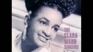 Clara Ward -Just A closer Walk with Thee