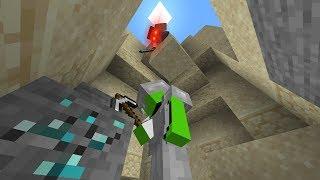 Minecraft, But I'm An Assassin