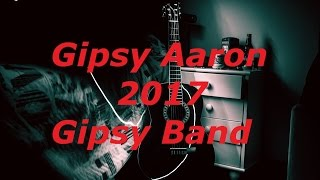 Gipsy Aaron a Gipsy Band Decin - Smes/2017/
