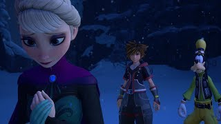 【KINGDOM HEARTS III】E3 2018 Trailer vol.1