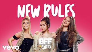 BFF Girls   New Rules