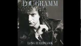 Lou Gramm - Tin Soldier