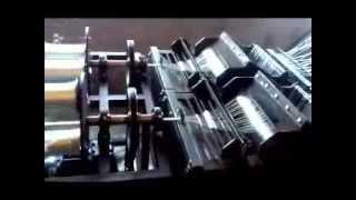 ПЛПСА-20 Линия для производства стеклопластиковой арматуры