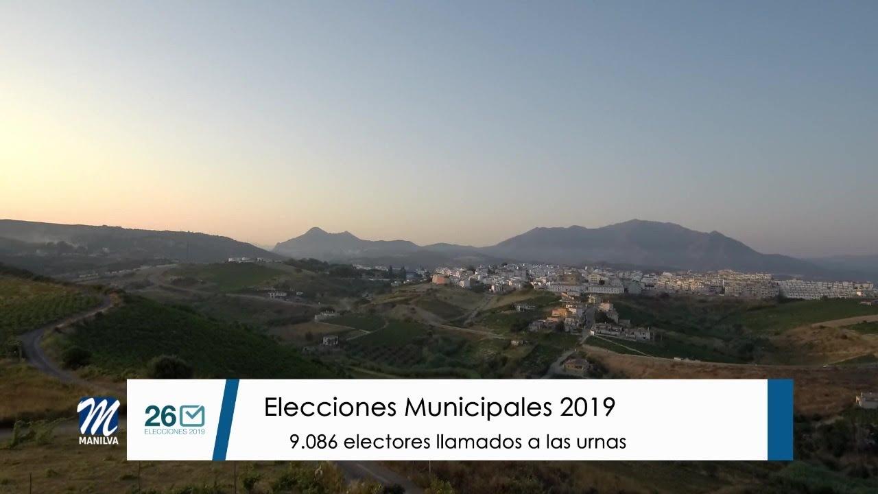 INFORMATIVO ELECCIONES 26M #1