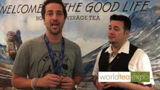 World Tea Expo 2016: Inca Teas