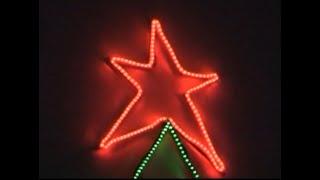 Christmas Carolling 2008