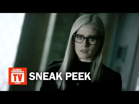The Magicians S04E13 Sneak Peek | 'Monster Lady' | Rotten Tomatoes TV (видео)