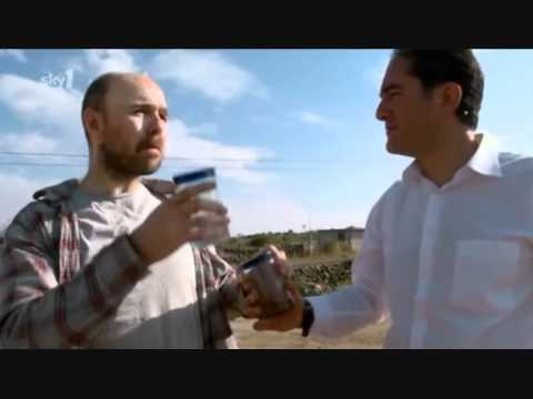 An Idiot Abroad: Best Bits Mexico