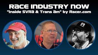 """Inside SVRA & Trans Am"" by Racer.com"