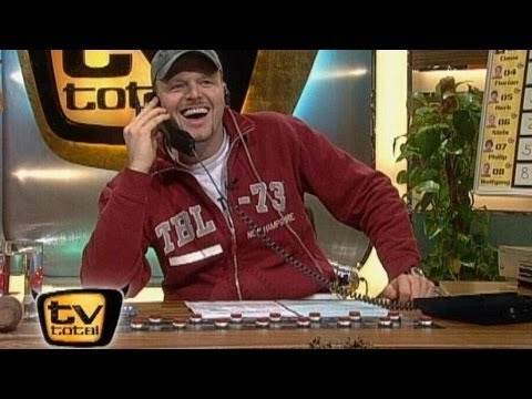 Die Sprichwort-Annonce - TV total