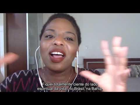#34bienal (Entrevista/Interview) Zina Saro-Wiwa