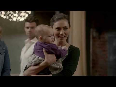 The Originals Season 2 Episode 14 - Jackson Met Hope For The First Time