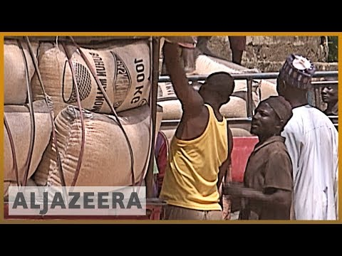 Nigeria border closure: Businesses complain of revenue loss