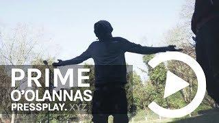 3 O'lanna x 8 O'Lanna - Love For O (Music Video) @_8olanna | Pressplay