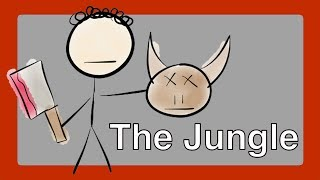 The Jungle By Upton Sinclair (Book Summary) - Minute Book Report
