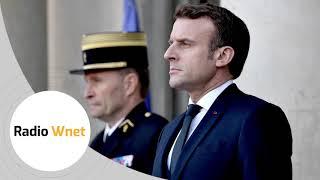 Francja walczy z radykalnym islamem. Stefanik: Rząd rozwiąże 52 stowarzyszenia. Setki deportacji