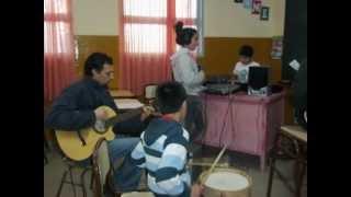 preview picture of video 'Plan de Mejora Institucional - Escuela Hogar Nº 10 (Anchorena San Luis)'