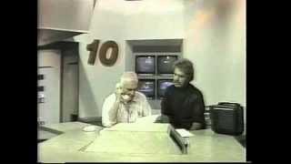 The Customers - Evening News (1990 AZ Punk Rock)