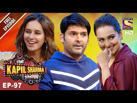 Download The Kapil Sharma Show - दी कपिल शर्मा शो -Ep-97- Sonakshi & Shibani In Kapil's Show - 15th Apr, 2017 HD Mp4 3GP Video and MP3