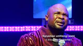 Ngiyamazi Umhlengi Wami (Official Video)-Written by Pastor Lavy Music.       Gospel Praise &Worship