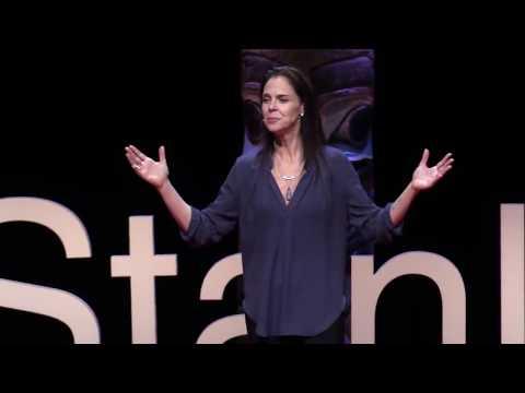Как быть счастливым каждый день. Это изменит мир   Jacqueline Way   TEDxStanleyPark