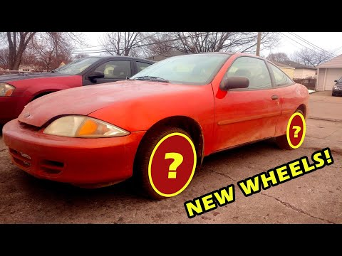 Best Cheap Wheels for the Cavalier?