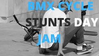 Bmx Day Chandigarh 2017