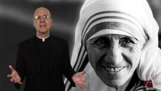 Father James Martin on Saint Teresa of Calcutta