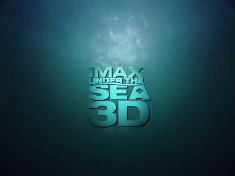 Under The Sea 3D (2009) Official Trailer
